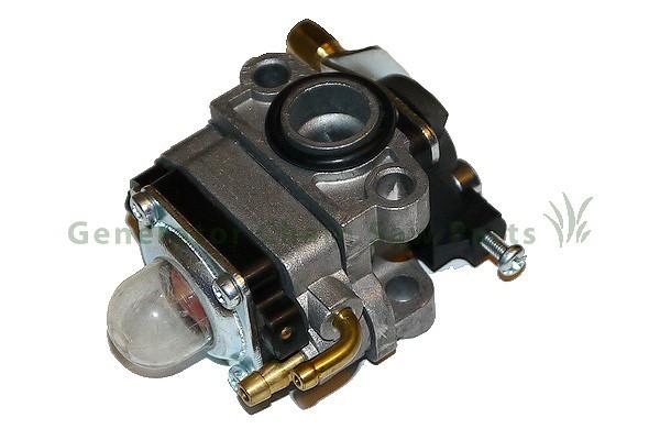 Carburetor Carb For Cub Cadet MTD Troy Bilts Craftsman Trimmer Replace 753-06220