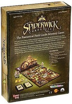 Spiderwick Chronicles Fantastical Field Guide M... - $19.79