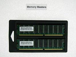 MEM3800-256U1024D 2x512MB 1GB DRAM MEMORY UPGRADE for CISCO 3800 3825 3845 (Memo