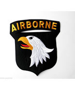 UNITED STATES ARMY 101st AIRBORNE SCREAMING EAG... - $16.92