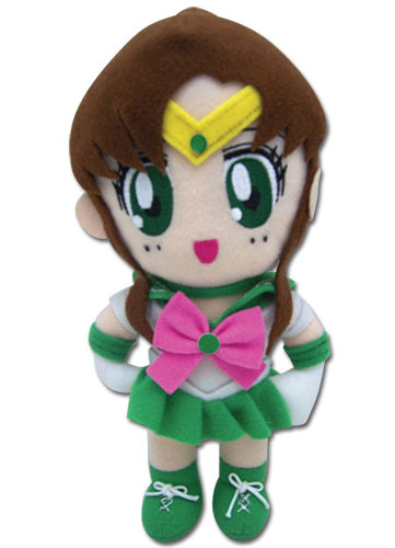 Primary image for Sailor Moon: Sailor Jupiter Plush Brand NEW!