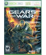XBOX 360 -  Gears Of War - $6.75