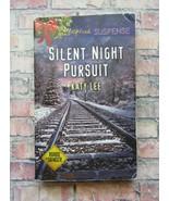 Silent Night Pursuit (Roads to Danger) Mass Market Paperback – December ... - $4.14