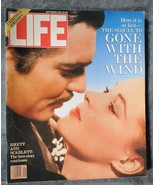 Life Magazine - September 1991 - The Sequel To Gone With The Wind - $1.75
