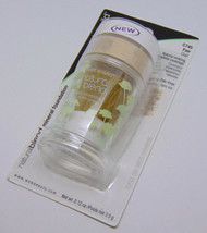 Wet N Wild Natural Blend Mineral Foundation With Brush No.C745 Fair 0.12oz/3.5g - $5.84