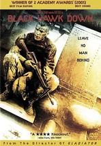 Black Hawk Down (DVD, 2002) - $3.63