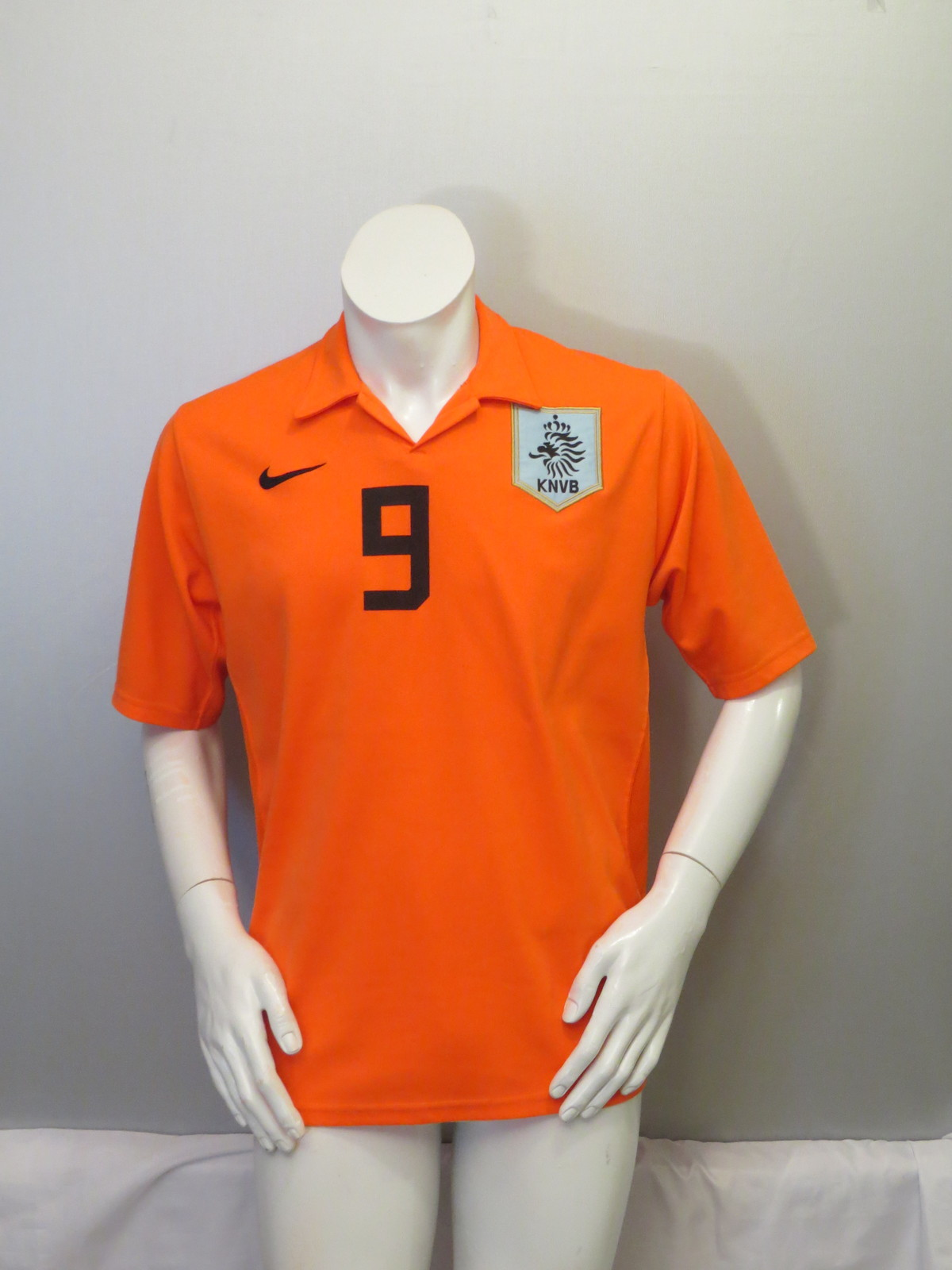 the latest 11dfe 76de8 Team Netherlands Nike Jersey - 2006 Home Run and 15 similar ...