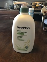 Aveeno Daily Moisturizing Body Wash Dry Skin 33oz - $19.79