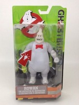 "Ghostbusters 6"" Rowan The Destroyer Villain Light-Up Figure Official Mat... - $19.55"