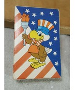 Sam the Eagle Playing Cards Summer Olympics Los Angeles 1984 New Sealed - $17.32