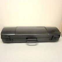 New BAM High Tech Violin Case w/Inside Pocket Black Polycarbonate Never ... - $645.00