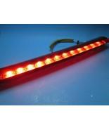 10 11 12 13 14 15 Nissan Rogue 3rd Brake Light Third Lamp Spoiler Mount ... - $71.99
