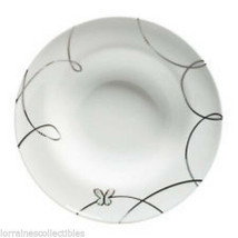 """Lismore Butterfly Serving Bowl Vegetable Dish Rnd 11"""" WATERFORD CHINA NEW - $38.60"""