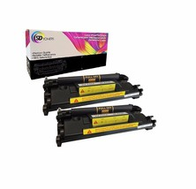2PK CF226A 26A Compatible Toner Cartridge for use HP LaserJet Pro M402 M... - $83.99