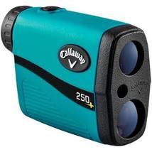 Callaway 250+ Golf Laser Rangefinder  - $249.00