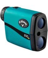 Callaway 250+ Golf Laser Rangefinder  - $209.95