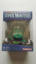 netflix Super Monsters frankie mash  Collectible 4-inch Figure new sealed - $14.95
