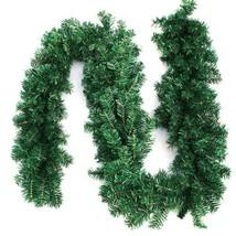 WEKNOWU Guirlande pour décorations de Noël, 8.8ft Noël Aiguilles pin...  - $21.31