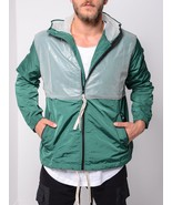 Green Raincoat 4587 - €76,10 EUR