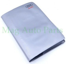 1999 Audi A4 Sedan Owners Manual User Guide OEM w/Case Supplements Refer... - $19.80