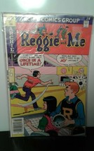 Reggie & Me Archie Comics #121 - $6.92