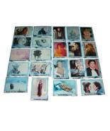 21 Orgnl Vntg Star Wars EMPIRE STRIKES BACK Trading Cards Blue Frame LUC... - $14.99