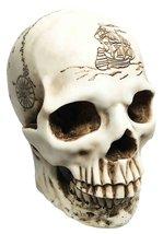 YTC Treasure Map Calacas Collectible Figurine - $32.66