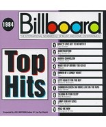 Billboard Top Hits: 1984 [Audio CD] Various Artists - $13.84