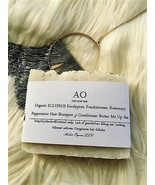 "Organic ""Eclypsus"" Shampoo Butter Rich Bar Growth/Condition/Treatment & EO Blend - $3.50"