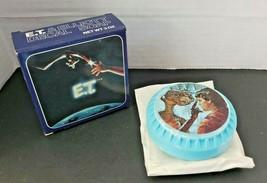 Vintage Avon Decal Soaps E.T. & Elliott new in Box Unused - $22.99