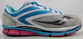 Saucony Cortana 3 Size US 9.5 M (B) EU 41 Women's Running Shoes White 10199-2 - $30.74