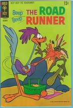 Beep Beep the Road Runner 21 Dec 1970 FI+ (6.5) - $10.84