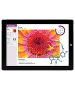 """Microsoft Surface 3 4G LTE AT&T UNLOCKED Tablet 10.8"""" 64GB Quad Core Ful... - $379.99"""