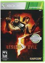 Resident Evil 5 - Xbox 360 [Xbox 360] - $6.23
