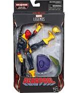 Marvel Legends Series 6-inch Deadpool 2 - $29.95