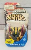 Transformers Prime Beast Hunters Legion Class Windrazor Figure Inferno S... - $8.99