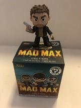 Funko Mystery Mini Mad Max: Fury Road MAX Open Box A14 - $10.95
