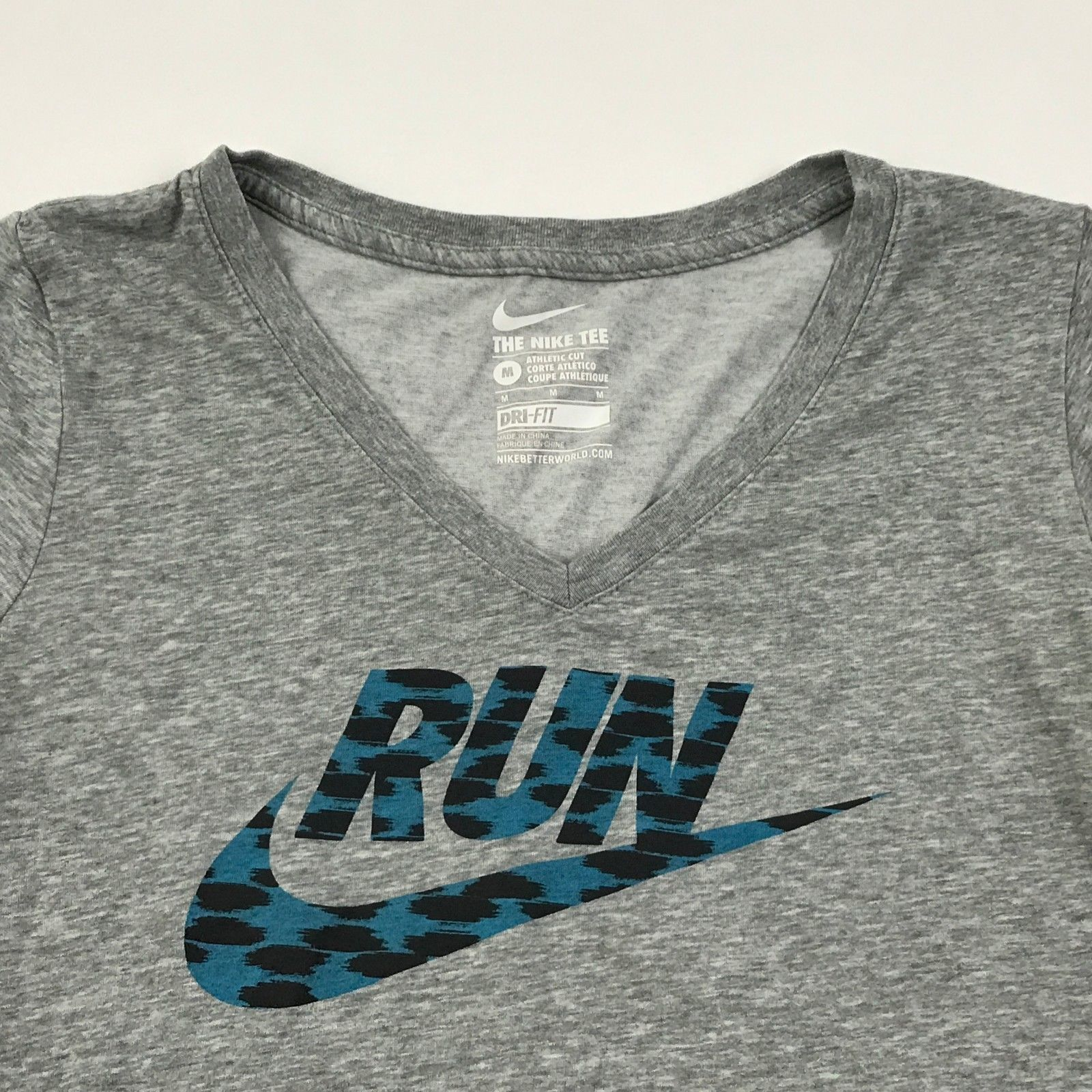 Nike Women's Size L DRy FIT JUST DO IT and 50 similar items
