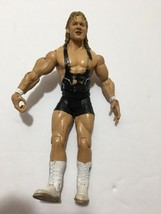 WWE Wrestling Mr Perfect Curt Hennig Jakks Pacific Wrestling 2003 Actio... - $23.75