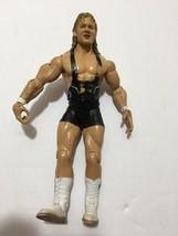 WWE Wrestling Mr Perfect Curt Hennig Jakks Pacific Wrestling 2003 Action Figure - $23.75