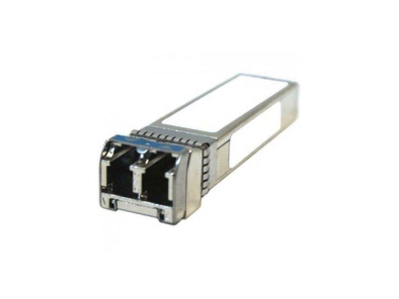 Extreme Networks AA1419043-E6 GigE SFP (mini-GBIC) Transceiver Module - $332.59