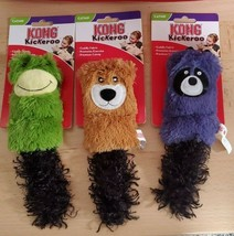 KONG Cat Cozie Kickeroo Cat Toy - $6.50