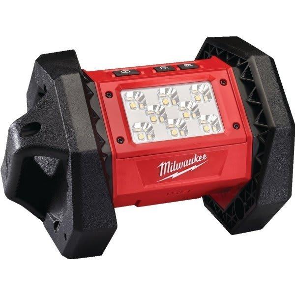 Milwaukee M18 Rover LED Flood Light - $135.14