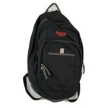 Trans By JanSport Black Backpack - $23.75