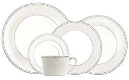 Monique Lhuillier Royal Doulton Atelier 5 Piece Place Setting Dinnerware... - $84.90