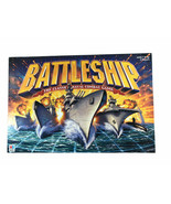 Milton Bradley Battleship 2002 Complete Game - $19.79
