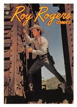 1992 Arrowpatch Roy Rogers Comics Trading Card #14 > Trigger > Happy Trail - $0.99