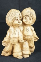 "FannyKins ""Duet"" by Bill Mack Solar Studios 1986 Couple Singing Barefoot... - $29.02"