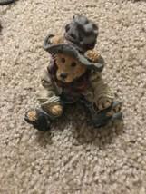 Boyds Bears & Friends #2247 Hop A Long The Deputy Collectible Figurine 1... - $44.40