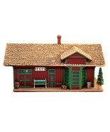 The Hays Train Station (The Sarah Plain and Tall Collection (Hallmark) - $14.99